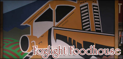 Foglight Foodhouse - Our history
